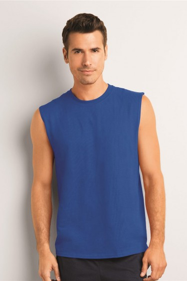 Ultra Cotton? Sleeveless T-Shirt