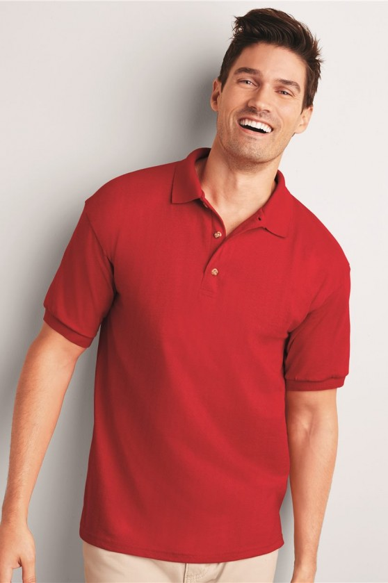 Ultra Cotton? Jersey Sport Shirt