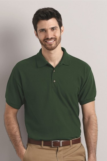 Ultra Cotton? Ringspun Pique Sport Shirt