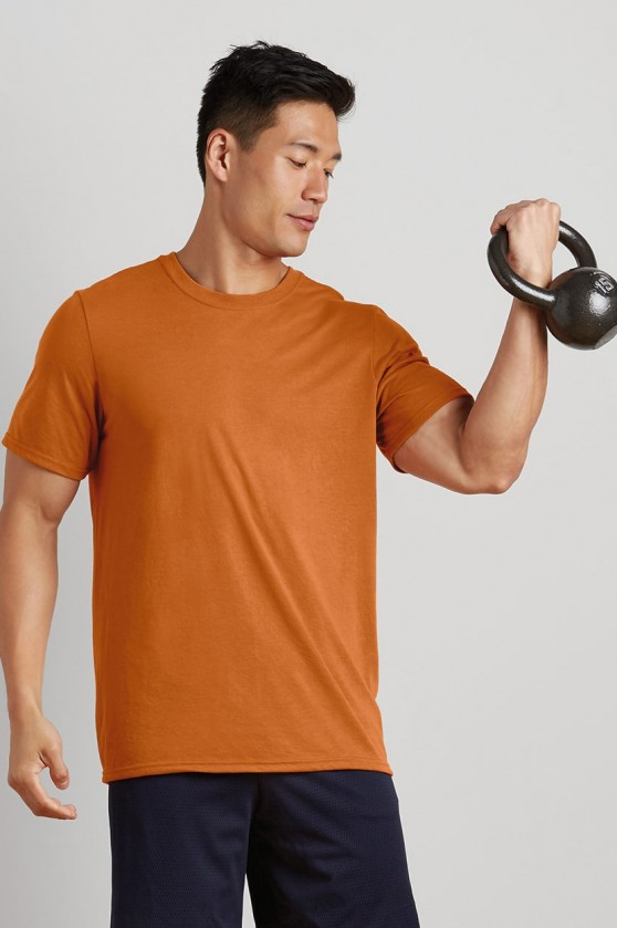 Core Performance? Adult Short Sleeve T-Shirt