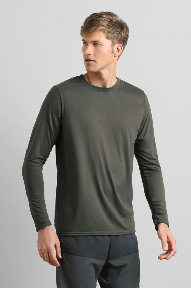 Performance? Long Sleeve Shirt