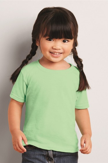 Toddler Heavy Cotton T-Shirt