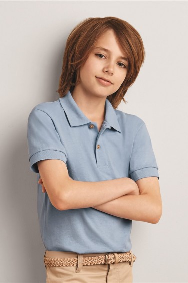 Youth DryBlend? Jersey Sport Shirt